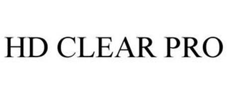 HD CLEAR PRO