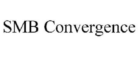 SMB CONVERGENCE