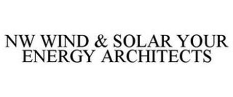 NW WIND & SOLAR YOUR ENERGY ARCHITECTS
