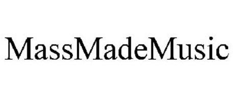 MASSMADEMUSIC