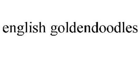 ENGLISH GOLDENDOODLES
