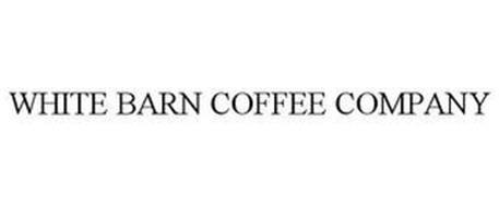 WHITE BARN COFFEE COMPANY