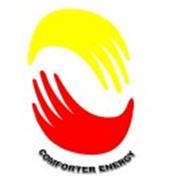 COMFORTER ENERGY