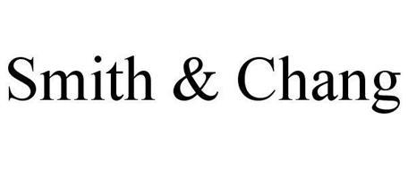 SMITH & CHANG
