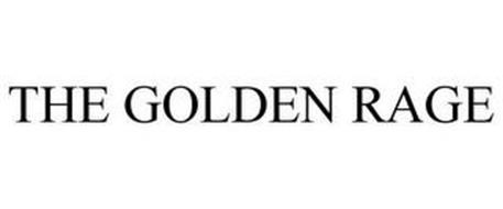 THE GOLDEN RAGE