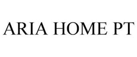 ARIA HOME PT