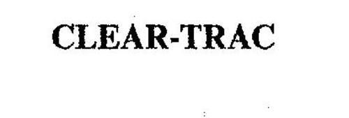 CLEAR-TRAC