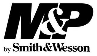 M&P BY SMITH & WESSON