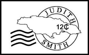 JUDITH SMITH 12¢