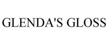 GLENDA'S GLOSS