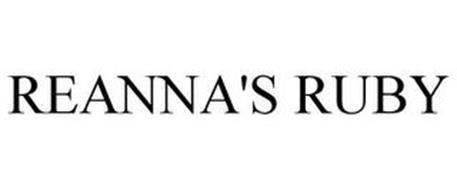 REANNA'S RUBY