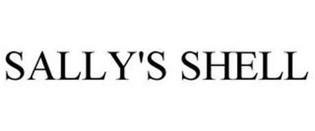 SALLY'S SHELL