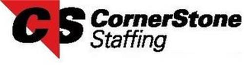 CS CORNERSTONE STAFFING