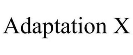 ADAPTATION X