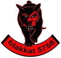 BLAKKAT 5758