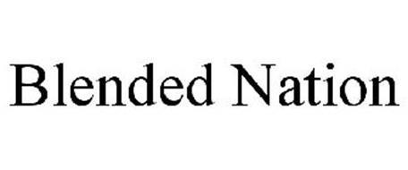 BLENDED NATION