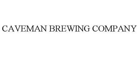 CAVEMAN BREWING COMPANY
