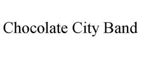 CHOCOLATE CITY BAND