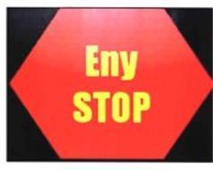 ENY STOP