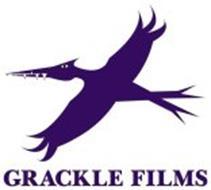 GRACKLE FILMS