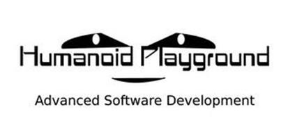 HUMANOID PLAYGROUND ADVANCED SOFTWARE DEVELOPMENT