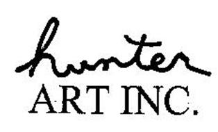 HUNTER ART INC.