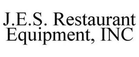 J.E.S. RESTAURANT EQUIPMENT, INC