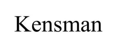 KENSMAN
