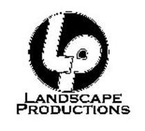 LP LANDSCAPE PRODUCTIONS