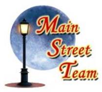 MAIN STREET TEAM