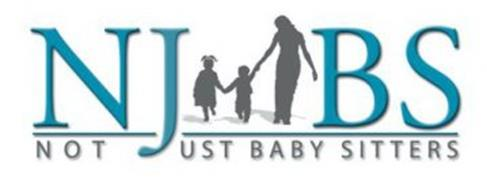 NJBS, NOT JUST BABY SITTERS