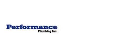 PERFORMANCE PLUMBING INC.
