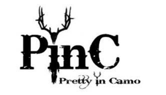 PINC PRETTY IN CAMO