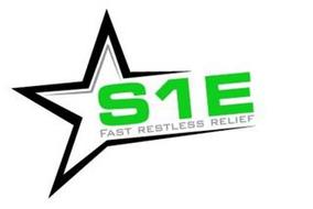 S1E FAST RESTLESS RELIEF