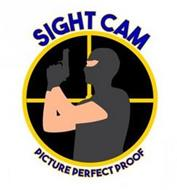 SIGHT CAM PICTURE PERFECT PROOF