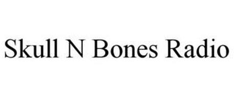 SKULL N BONES RADIO