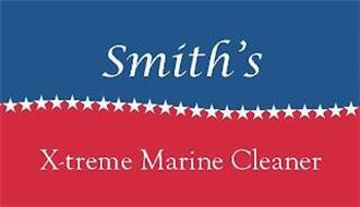 SMITH'S X-TREME MARINE CLEANER