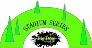 STADIUM SERIES BIG DOG TREESTANDS