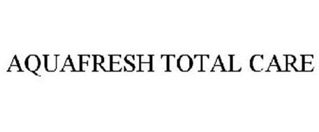 AQUAFRESH TOTAL CARE