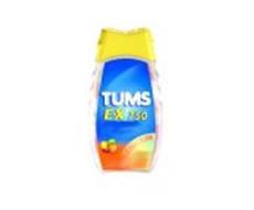 TUMS EX 750 CALCIUM