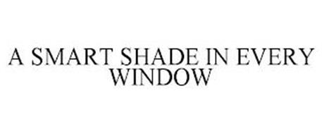 A SMART SHADE IN EVERY WINDOW