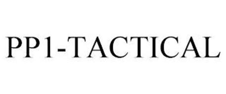 PP1-TACTICAL