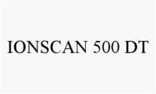 IONSCAN 500 DT