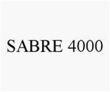 SABRE 4000