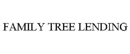 FAMILY TREE LENDING
