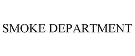 SMOKE DEPARTMENT