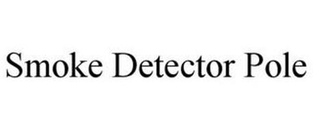 SMOKE DETECTOR POLE
