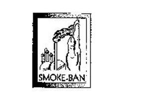 SMOKE-BAN