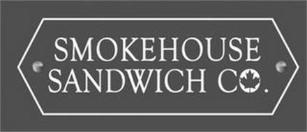 SMOKEHOUSE SANDWICH CO.