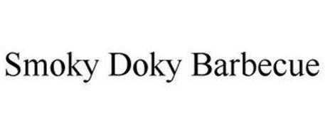 SMOKY DOKY BARBECUE